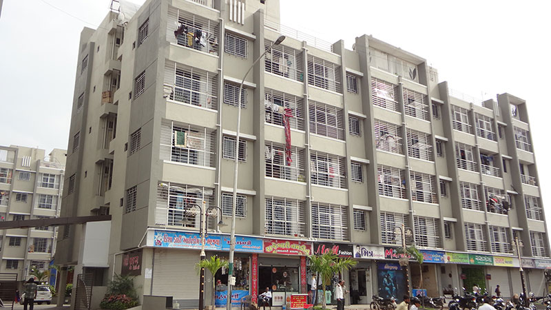 Shree Poojan Residency